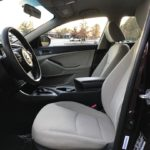 Redrive Automotive Kia Interior